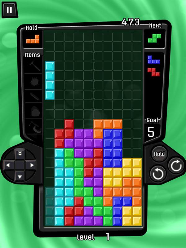 iPad Gems: 20 New Games - Geometry Wars, Mirror's Edge, Tetris, Tap Tap Radiation + Zen Bound 2 9
