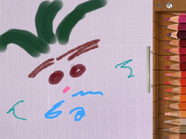iPhone + iPad Gems: Drawing Pad, Poke Me!/Poke Me! HD, Grokion, Guitar Hero + Meteor Blitz HD 5