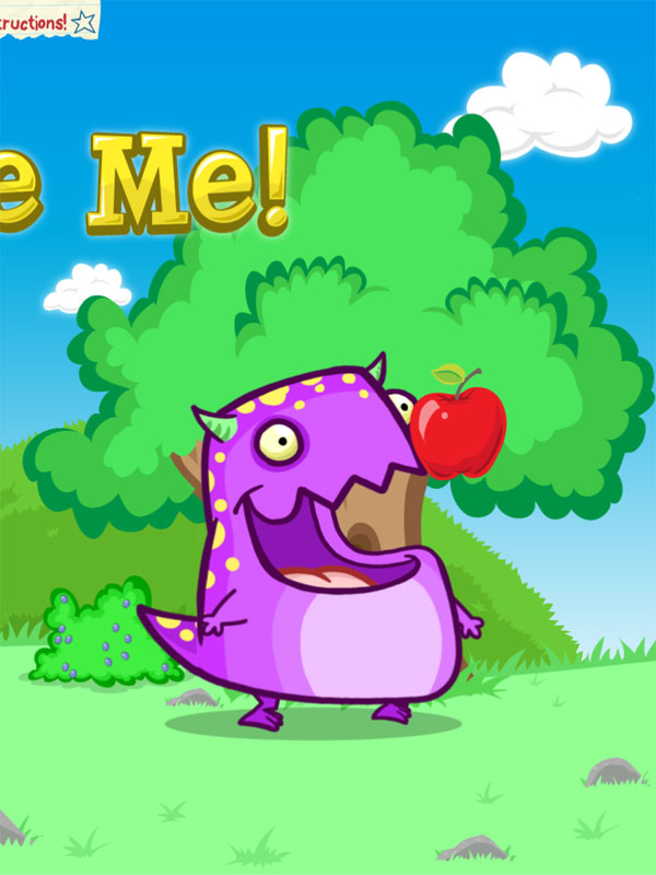 iPhone + iPad Gems: Drawing Pad, Poke Me!/Poke Me! HD, Grokion, Guitar Hero + Meteor Blitz HD 7