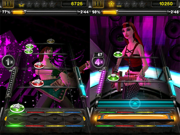 iPhone + iPad Gems: Drawing Pad, Poke Me!/Poke Me! HD, Grokion, Guitar Hero + Meteor Blitz HD 10