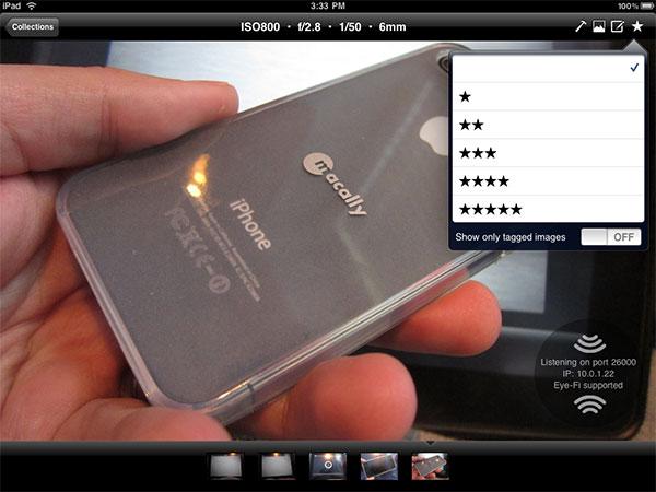 iPhone + iPad Photo Gems: Camera+, Camera Sutra, CinemaFX for Video + ShutterSnitch 10