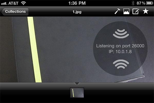 iPhone + iPad Photo Gems: Camera+, Camera Sutra, CinemaFX for Video + ShutterSnitch 12