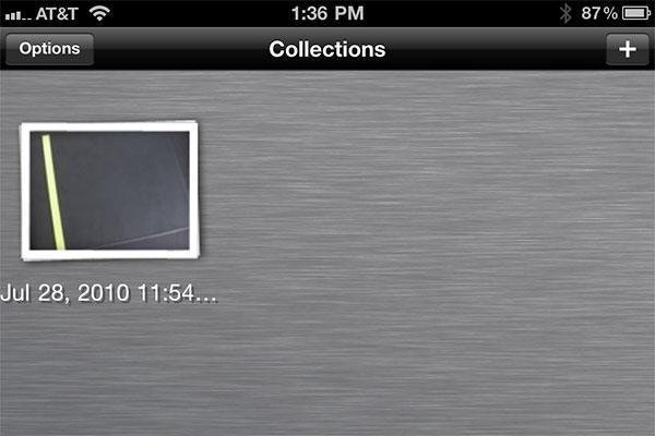 iPhone + iPad Photo Gems: Camera+, Camera Sutra, CinemaFX for Video + ShutterSnitch 13