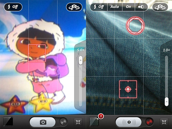 iPhone + iPad Photo Gems: Camera+, Camera Sutra, CinemaFX for Video + ShutterSnitch 3