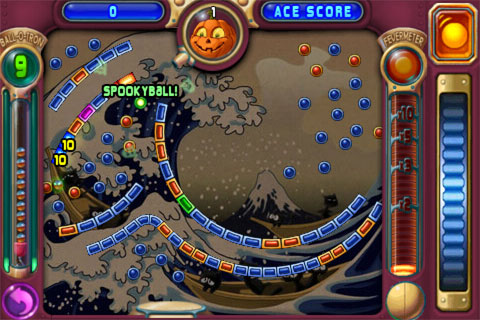 iPhone + iPad Gems: Cut the Rope, Peggle Nights, Shibuya, Super Mega Worm + Tilt to Live HD