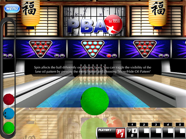 iPhone + iPad Gems: 10 Pin Shuffle, Bit.Trip Beat HD, Deer Hunter, PBA Bowling 2, Skee-Ball HD, More 4