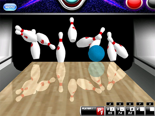 iPhone + iPad Gems: 10 Pin Shuffle, Bit.Trip Beat HD, Deer Hunter, PBA Bowling 2, Skee-Ball HD, More 5