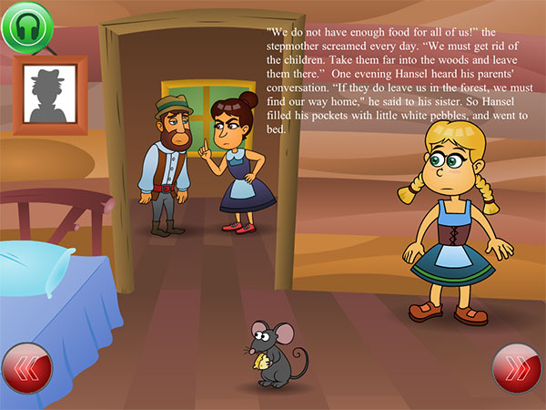 iPhone + iPad Gems: Beast Boxing 3D, Capcom Arcade, Hansel + Gretel CISHD, and Skyfire 2.0