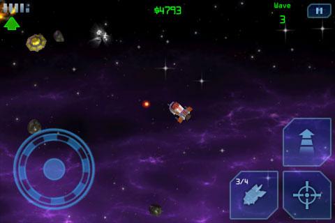 iPhone + iPad Gems: Edge, NBA Elite, NFS Hot Pursuit, Space Miner Blast, Star Wars Arcade + Wispin