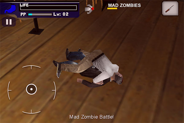 iPhone + iPad Gems: Backbreaker 2, Cut the Rope: Holiday Gift, Dead Rising Mobile, Jenga HD + WINtA