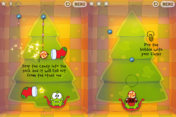 iPhone + iPad Gems: Backbreaker 2, Cut the Rope: Holiday Gift, Dead Rising Mobile, Jenga HD + WINtA 7