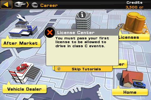 iPhone Gems: Drag Racer, GT Racing: Motor Academy, Parcel Panic + Riddim Ribbon: BEP