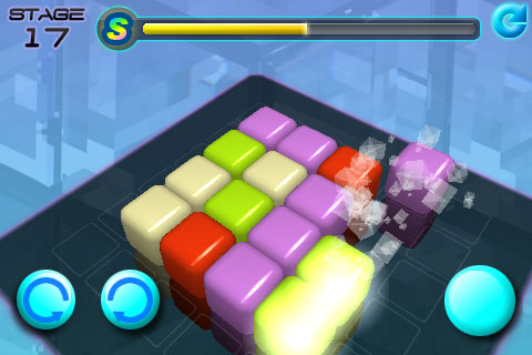 iPhone Gems: Cubetrix 3D, Pool Pro Online 3 + Where's Waldo? The Fantastic Journey