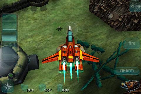 iPhone Gems: Drift Sumi-e, Riverleap + Space Trek 14