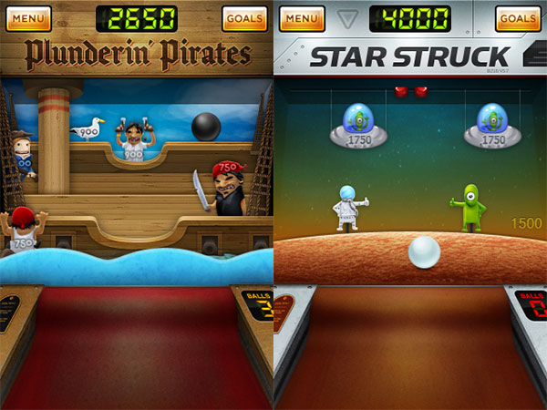iPhone Gems: CountDown, Galactic Bowling, Ramp Champ Packs + Super K.O. Boxing 2