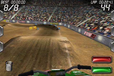 iPhone Gems: 2XL ATV Offroad, Adrenaline Golf Online + Iron Fist Boxing 3rd Strike