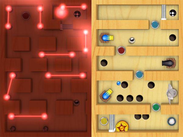 iPhone Gems: Ace Combat Xi, Labyrinth 2 + Project Phoenix 9