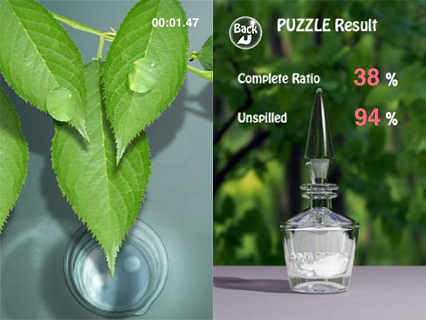 iPhone Gems: Aqua Forest 2, Chuzzle + Pac-Man Championship Edition