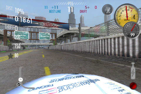 iPhone Gems: Need For Speed Shift, Strikers 1945 Plus + Twin Blades