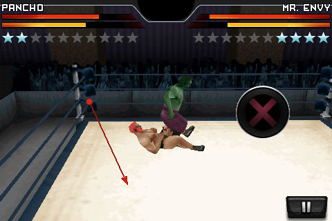 iPhone Gems: Hook Champ, The Simpsons Arcade + WWE SmackDown vs. Raw 2010 15