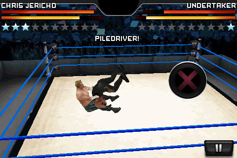 iPhone Gems: Hook Champ, The Simpsons Arcade + WWE SmackDown vs. Raw 2010 19