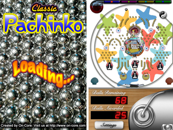 iPhone Gems: Beer Pong, Gemmed, Pachinko, Payback, Pinball Dreams + Time Crisis Strike 8
