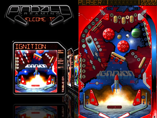 iPhone Gems: Beer Pong, Gemmed, Pachinko, Payback, Pinball Dreams + Time Crisis Strike 15