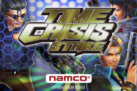 iPhone Gems: Beer Pong, Gemmed, Pachinko, Payback, Pinball Dreams + Time Crisis Strike 18