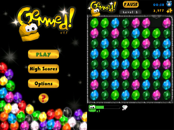 iPhone Gems: Beer Pong, Gemmed, Pachinko, Payback, Pinball Dreams + Time Crisis Strike 5