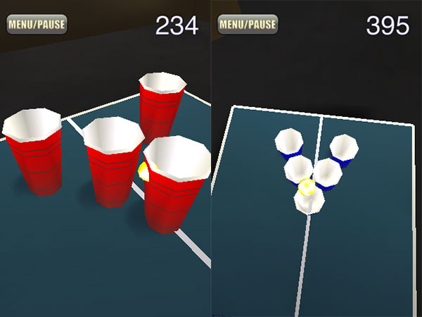 iPhone Gems: Beer Pong, Gemmed, Pachinko, Payback, Pinball Dreams + Time Crisis Strike 4