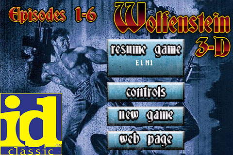 iPhone Gems: Eliss, 3D Brick Breaker, Vans SK8, Wolfenstein 3D, TNA Wrestling, Mega Man II + More 27
