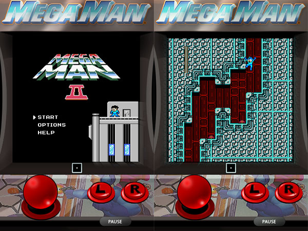 iPhone Gems: Eliss, 3D Brick Breaker, Vans SK8, Wolfenstein 3D, TNA Wrestling, Mega Man II + More