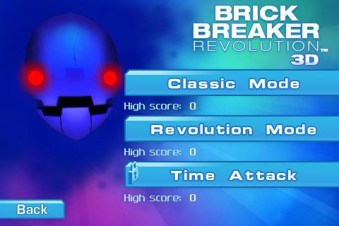 iPhone Gems: Eliss, 3D Brick Breaker, Vans SK8, Wolfenstein 3D, TNA Wrestling, Mega Man II + More 6