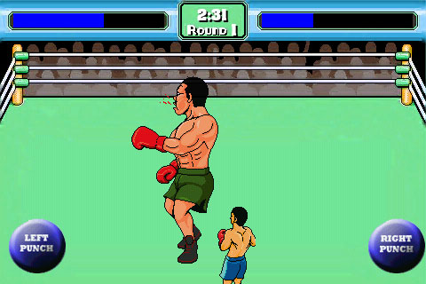 iPhone Gems: Azkend, Fist of Fury Boxing, Iron Sight + MLB World Series '09