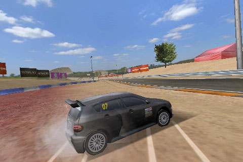 iPhone Gems: Real Racing and Phaze