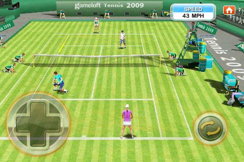 iPhone Gems: Circuit_strike.one, Prey Invasion, Real Tennis 2009 + Star Defense