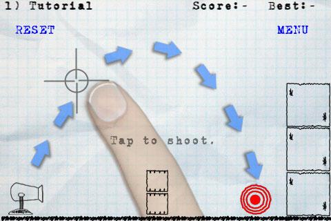 iPhone Gems: The Deep Pinball, Minigore + Ragdoll Blaster