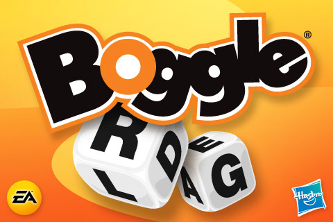 iPhone Gems: Boggle, Breakspin + Battle Bears