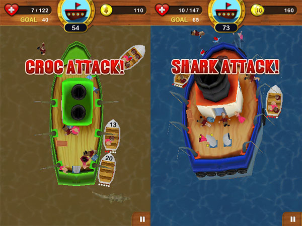 Review: Fuel Games Lifeboat