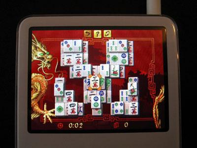 Review: Electronic Arts Mahjong