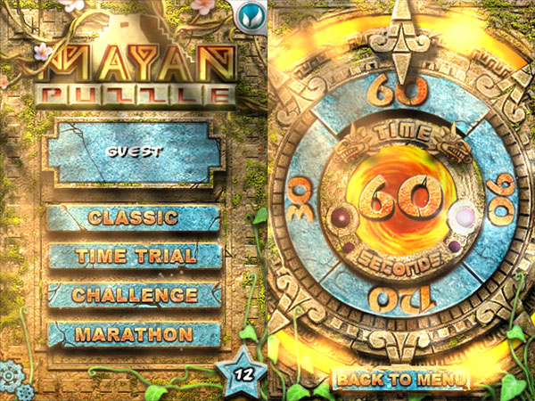 Review: Mind Crew Mayan Puzzle