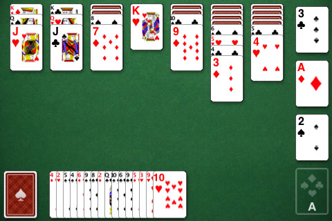 Review: Mondo Solitaire by Ambrosia Software