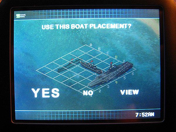 Review: Gameloft S.A. Naval Battle: Mission Commander