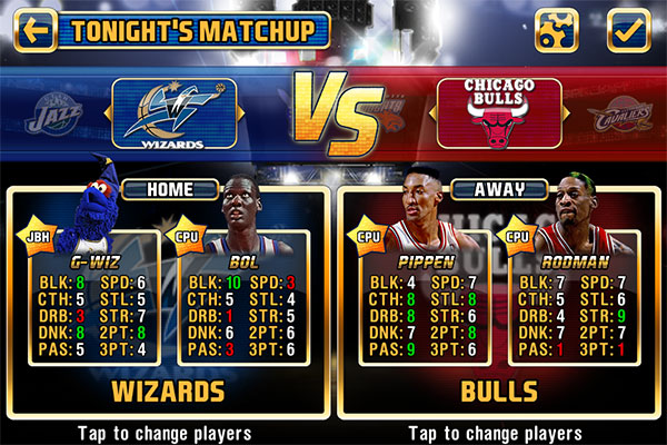 Review: Electronic Arts NBA Jam by EA Sports