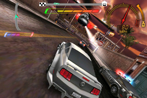 Review: Electronic Arts Need For Speed Undercover