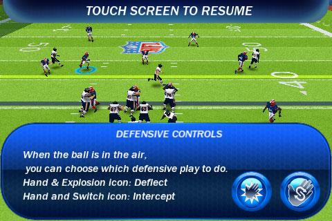 Review: Gameloft NFL 2010