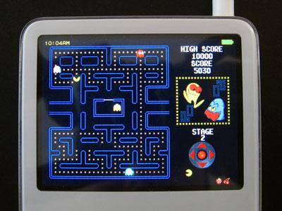 Review: Namco Pac-Man