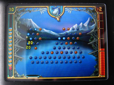 Review: PopCap Games Peggle