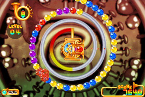 Review: Puzzloop by Hudson Soft