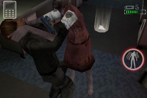 Review: Capcom Resident Evil: Degeneration